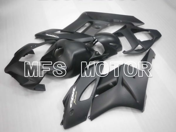 Honda CBR1000RR 2004-2005 Injection ABS Fairing - Others - Black Matte - MFS2438