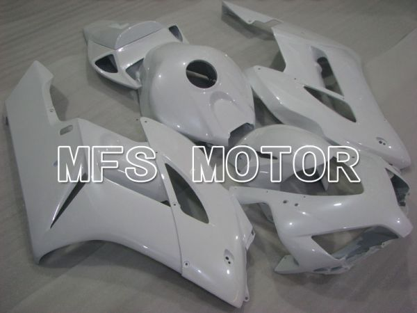 Honda CBR1000RR 2004-2005 Injection ABS Fairing - Others - White - MFS2446