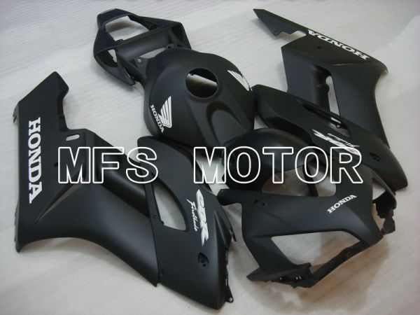 Honda CBR1000RR 2004-2005 Injection ABS Fairing - Others - Black Matte - MFS2448