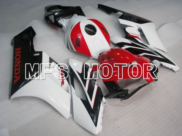 Honda CBR1000RR 2004-2005 Injection ABS Fairing - Others - Red White Black - MFS2469
