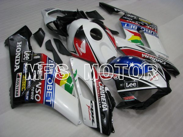 Honda CBR1000RR 2004-2005 Injection ABS Fairing - Others - White Black Blue - MFS2508
