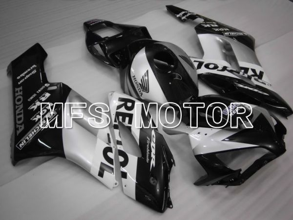 Honda CBR1000RR 2004-2005 Injection ABS Fairing - Repsol - Silver Black - MFS2539