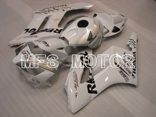 Honda CBR1000RR 2004-2005 Injection ABS Fairing - Repsol - White - MFS2544