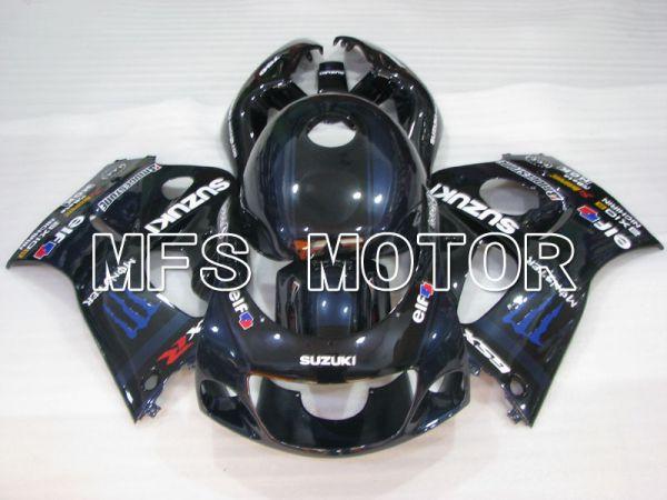 Suzuki GSXR750 1996-1999 ABS Fairing - Monster - Blue - MFS6884