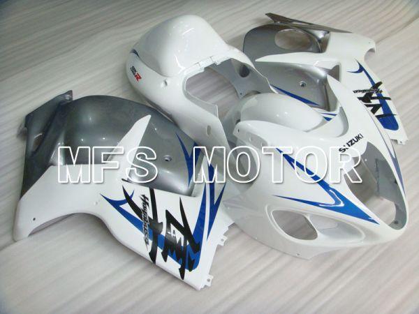 Suzuki GSXR1300 Hayabusa 1999-2007 Injection ABS Fairing - Factory Style - White - MFS2780
