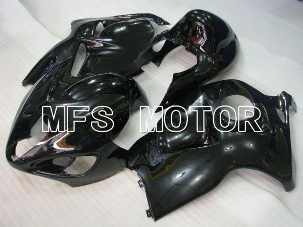 Suzuki GSXR1300 Hayabusa 1999-2007 Injection ABS Fairing - Factory Style - Black - MFS2787