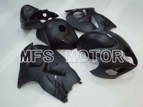 Suzuki GSXR1300 Hayabusa 1999-2007 Injection ABS Fairing - Factory Style - Black Matte - MFS2794