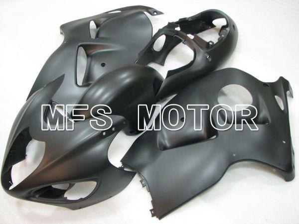 Suzuki GSXR1300 Hayabusa 1999-2007 Injection ABS Fairing - Factory Style - Black Matte - MFS2795