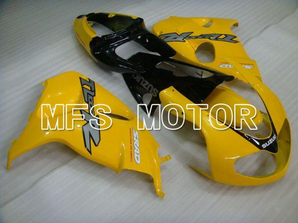 Suzuki TL1000R 1998-2003 Injection ABS Fairing - Factory Style - Black Yellow - MFS2819