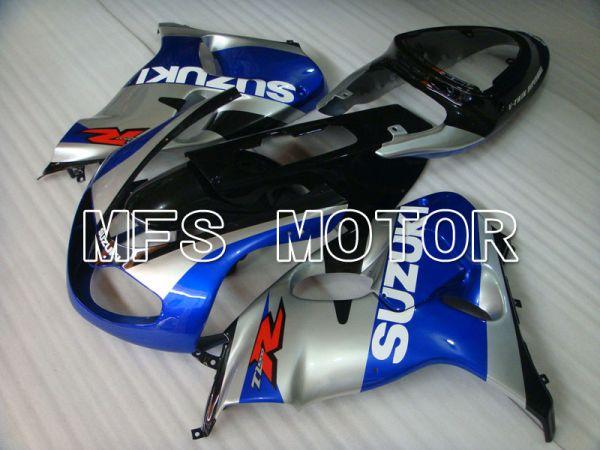 Suzuki TL1000R 1998-2003 Injection ABS Fairing - Factory Style - Blue Silver - MFS2824