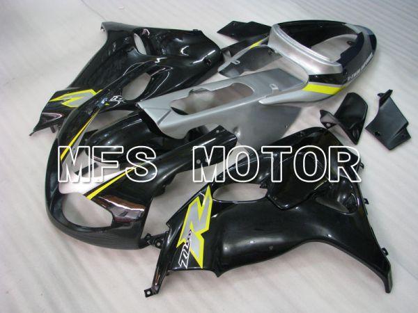 Suzuki TL1000R 1998-2003 Injection ABS Fairing - Factory Style - Black Silver - MFS2827
