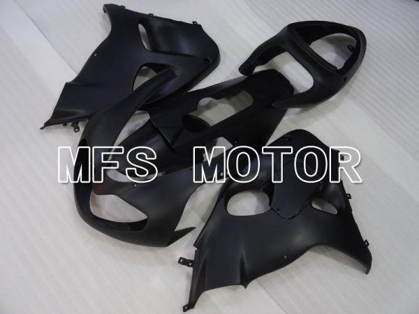 Suzuki TL1000R 1998-2003 Injection ABS Fairing - Factory Style - Black Matte - MFS2830