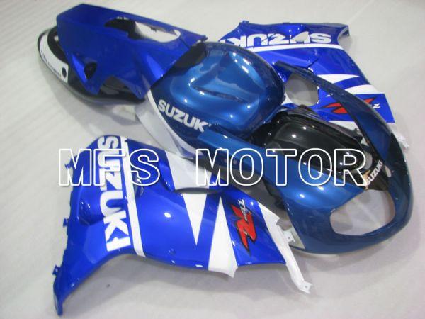 Suzuki TL1000R 1998-2003 Injection ABS Fairing - Factory Style - Blue White - MFS2832