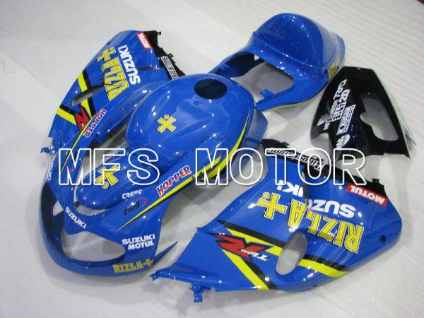Suzuki TL1000R 1998-2003 Injection ABS Fairing - Rizla+ - Blue - MFS2833