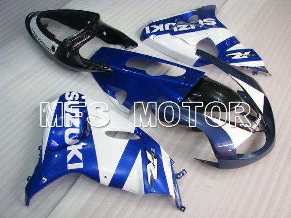 Suzuki TL1000R 1998-2003 Injection ABS Fairing - Factory Style - Blue White - MFS2835