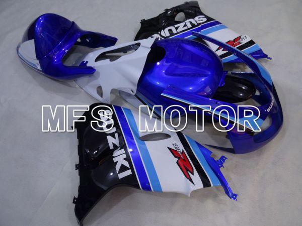 Suzuki TL1000R 1998-2003 Injection ABS Fairing - Factory Style - Blue White - MFS2836