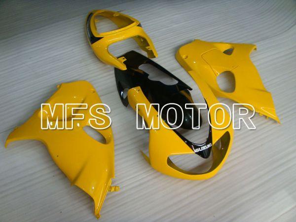 Suzuki TL1000R 1998-2003 Injection ABS Fairing - Factory Style - Black Yellow - MFS2837