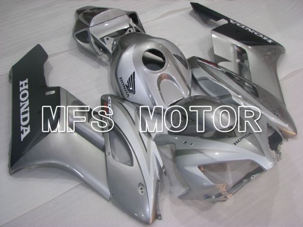Honda CBR1000RR 2004-2005 Injection ABS Fairing - Factory Style - Silver - MFS2842