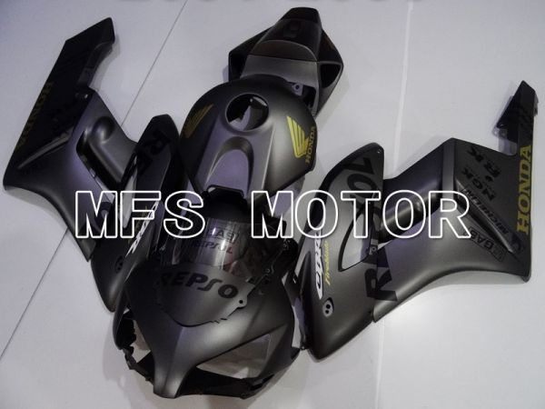 Honda CBR1000RR 2004-2005 Injection ABS Fairing - Repsol - Black Matte - MFS2844