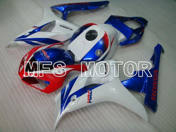 Honda CBR1000RR 2006-2007 Injection ABS Fairing - HRC - Blue Red White - MFS2866