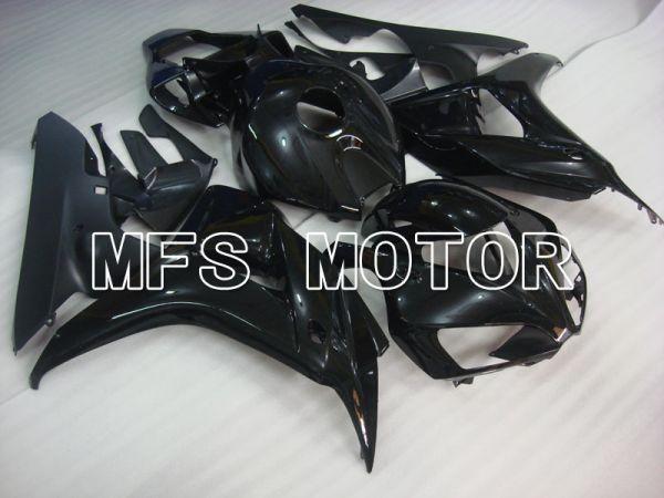 Honda CBR1000RR 2006-2007 Injection ABS Fairing - Factory Style - Black - MFS2890