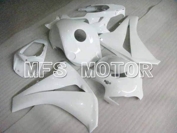 Honda CBR1000RR 2008-2011 Injection ABS Fairing - Factory Style - White - MFS2939