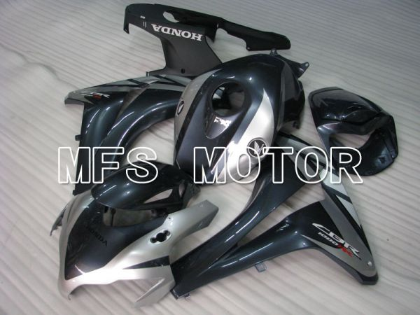 Honda CBR1000RR 2008-2011 Injection ABS Fairing - Factory Style - Gray Silver - MFS2943