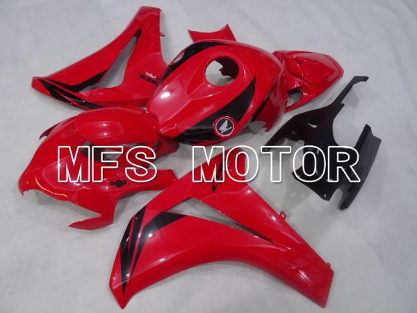 Honda CBR1000RR 2008-2011 Injection ABS Fairing - Factory Style - Red - MFS2945
