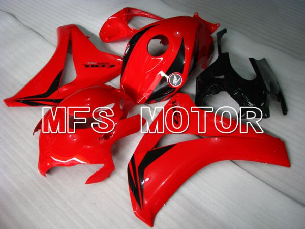 Honda CBR1000RR 2008-2011 Injection ABS Fairing - Factory Style - Red - MFS2958