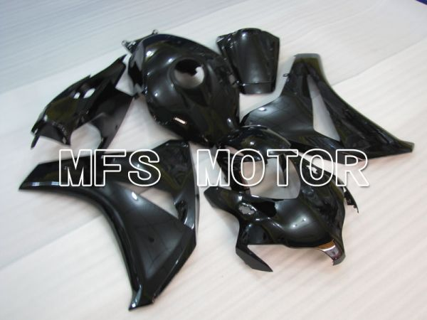 Honda CBR1000RR 2008-2011 Injection ABS Fairing - Factory Style - Black - MFS2971