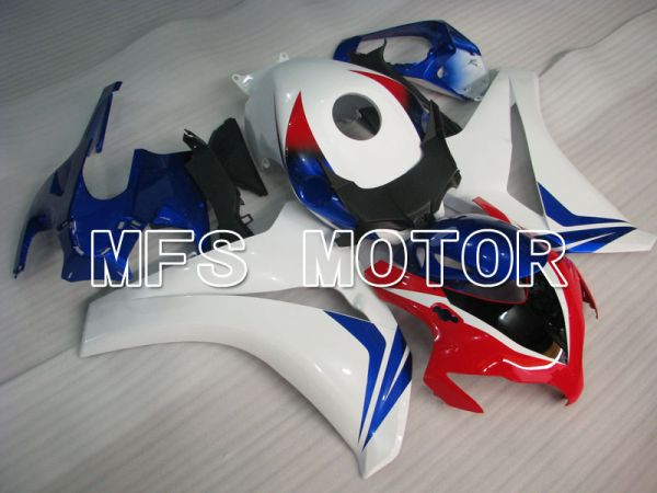 Honda CBR1000RR 2008-2011 Injection ABS Fairing - Others - Blue Red White - MFS2975