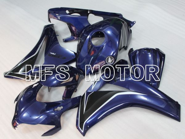 Honda CBR1000RR 2008-2011 Injection ABS Fairing - Factory Style - Blue - MFS2986