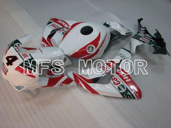 Honda CBR1000RR 2008-2011 Injection ABS Fairing - Castrol - Red White - MFS2993