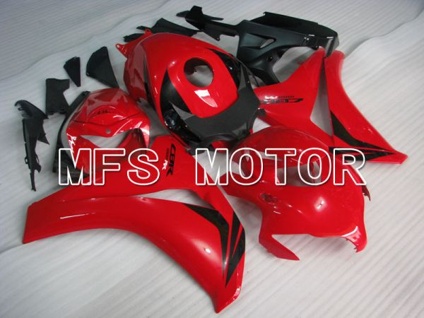 Honda CBR1000RR 2008-2011 Injection ABS Fairing - Factory Style - Red - MFS2996