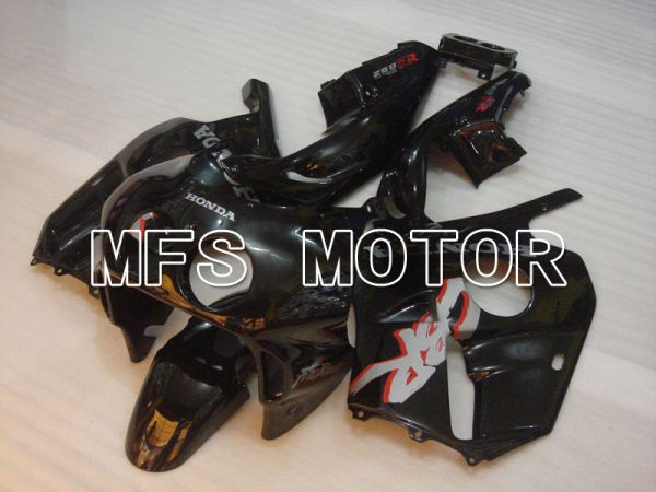 Honda CBR250RR 1990-1994 Injection ABS Fairing - Factory Style - Black - MFS3027