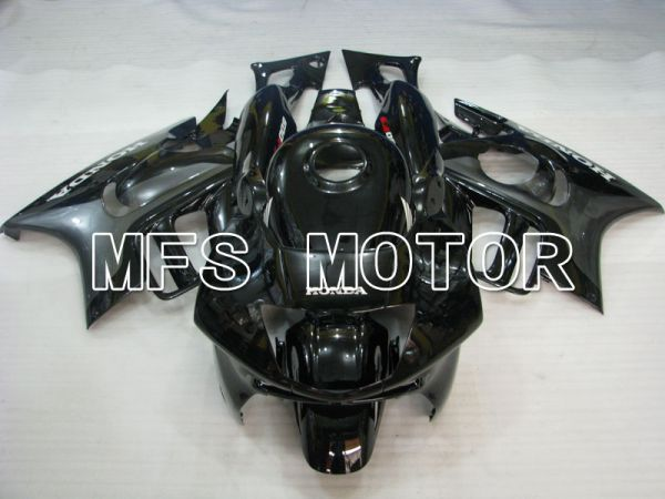 Honda CBR600 F3 1995-1996 Injection ABS Fairing - Factory Style - Black - MFS3052