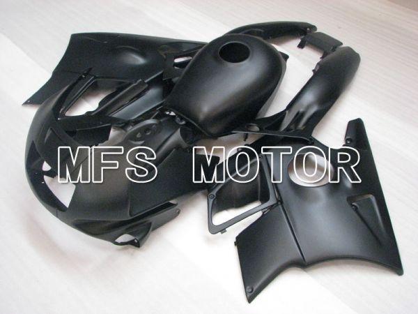 Honda CBR600 F2 1991-1994 ABS Fairing - Factory Style - Black Matte - MFS3083