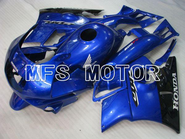 Honda CBR600 F2 1991-1994 ABS Fairing - Factory Style - Blue - MFS3096
