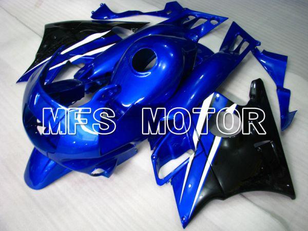 Honda CBR600 F2 1991-1994 ABS Fairing - Factory Style - Blue - MFS3097