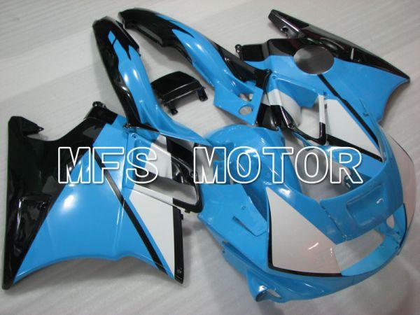 Honda CBR600 F2 1991-1994 ABS Fairing - Factory Style - Blue - MFS3108