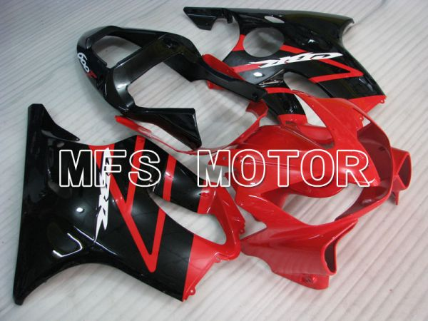 Honda CBR600 F4i 2001-2003 Injection ABS Fairing - Factory Style - Black Red - MFS3158