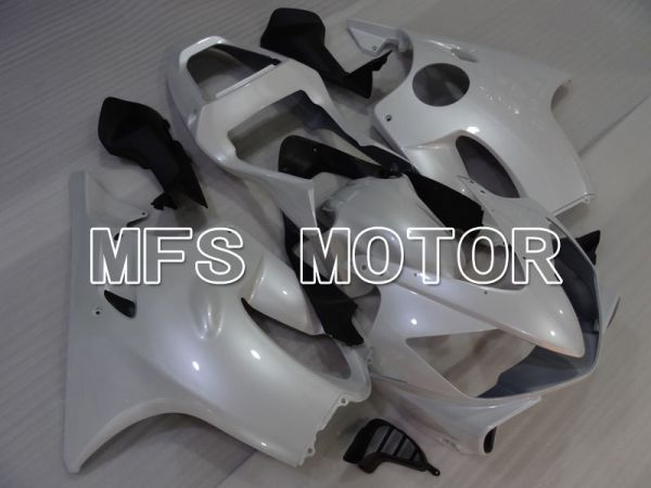 Honda CBR600 F4i 2001-2003 Injection ABS Fairing - Factory Style - Pearl White - MFS3166