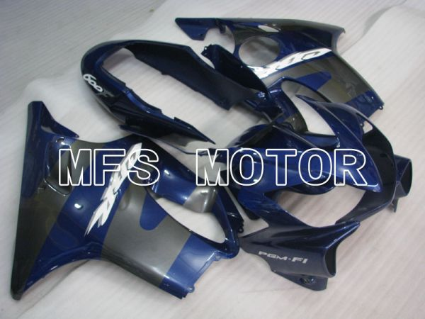 Honda CBR600 F4i 2004-2007 Injection ABS Fairing - Factory Style - Blue - MFS3188