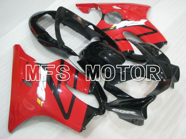 Honda CBR600 F4i 2004-2007 Injection ABS Fairing - Factory Style - Black Red - MFS3192