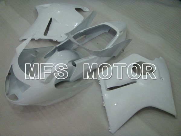 Honda CBR1100XX 1996-2007 Injection ABS Fairing - Factory Style - White - MFS3244
