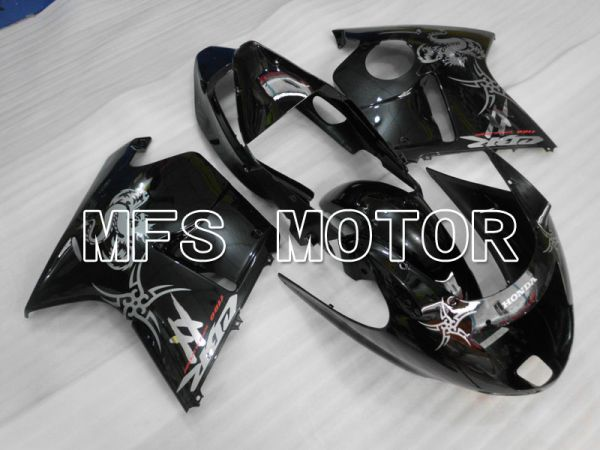 Honda CBR1100XX 1996-2007 Injection ABS Fairing - Others - Black - MFS3252