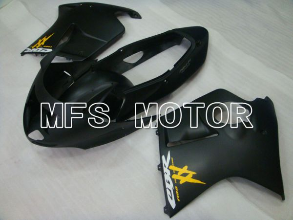 Honda CBR1100XX 1996-2007 Injection ABS Fairing - Factory Style - Black Matte - MFS3253