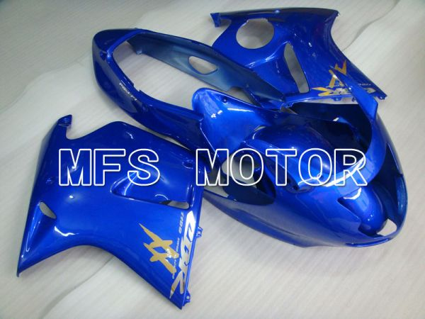 Honda CBR1100XX 1996-2007 Injection ABS Fairing - Factory Style - Blue - MFS3263