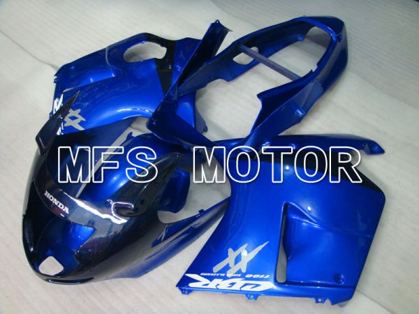 Honda CBR1100XX 1996-2007 Injection ABS Fairing - Factory Style - Blue - MFS3264