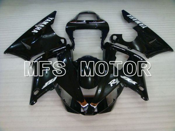 Yamaha YZF-R1 2000-2001 Injection ABS Fairing - Factory Style - Black - MFS3278